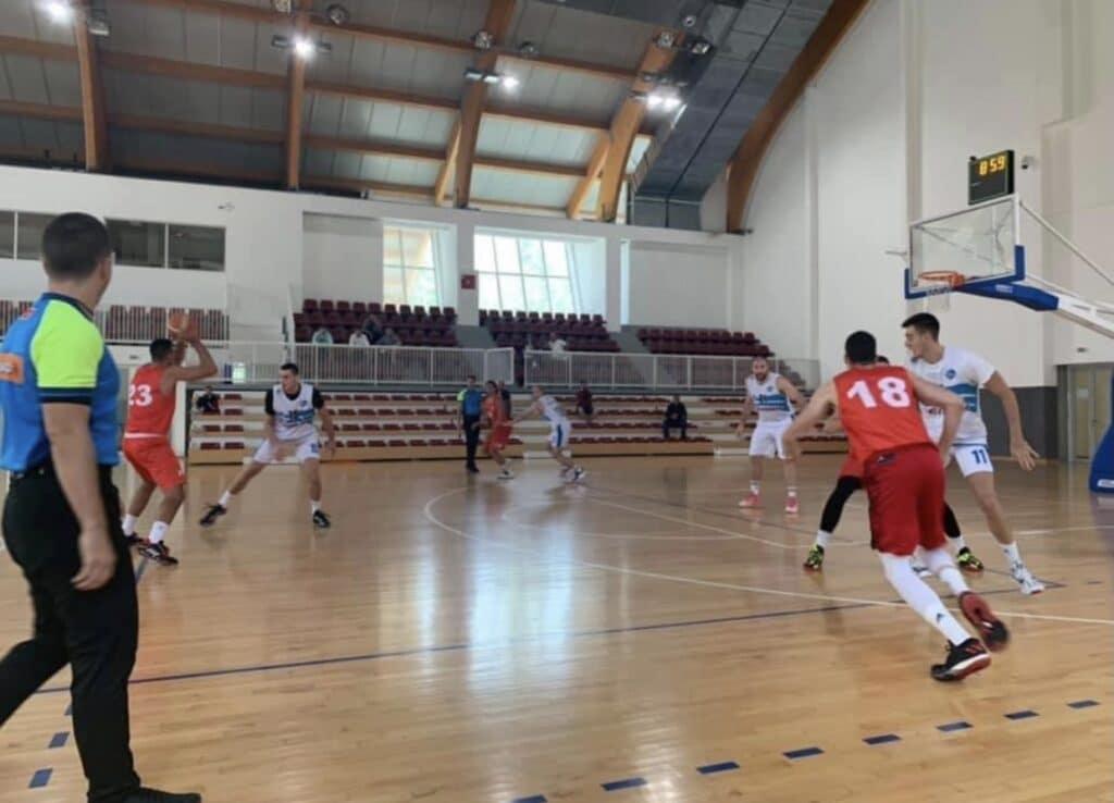 Podgorica savladala Zrinjski