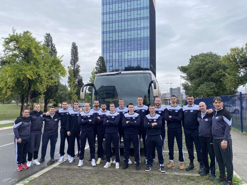 Košarkaši Podgorice otputovali na Zlatibor, na prvi turnir ABA 2 lige